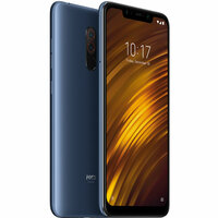 Xiaomi Pocophone F1 6GB/64GB Blue/Синий Global Version